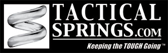 Tacticle Springs